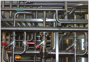 不锈钢水管工程改造