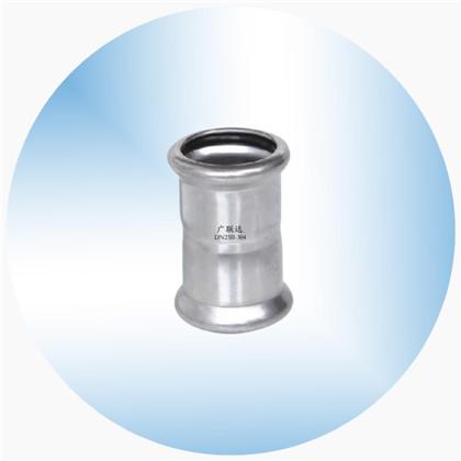 铝塑管卡压式管件