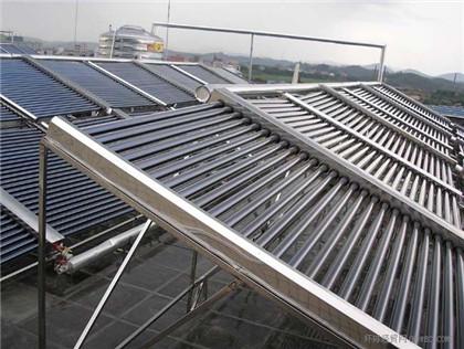 不锈钢太阳能项目