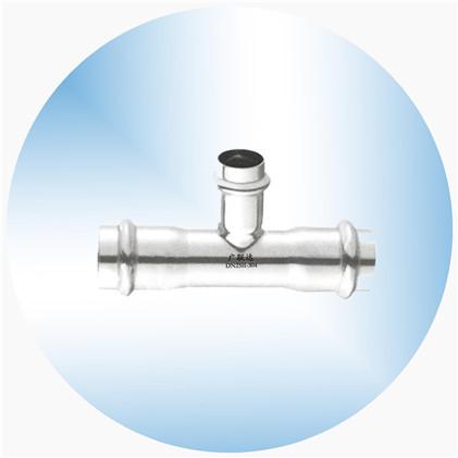 环压不锈钢水管