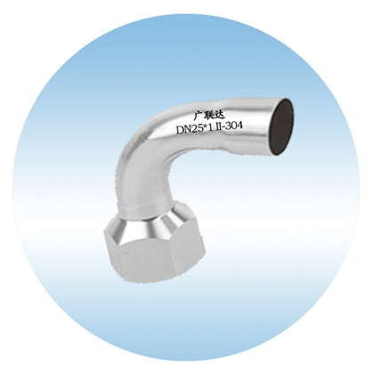 承插焊接不锈钢管件